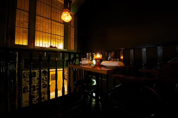 Grasshopper Bar Sydney
